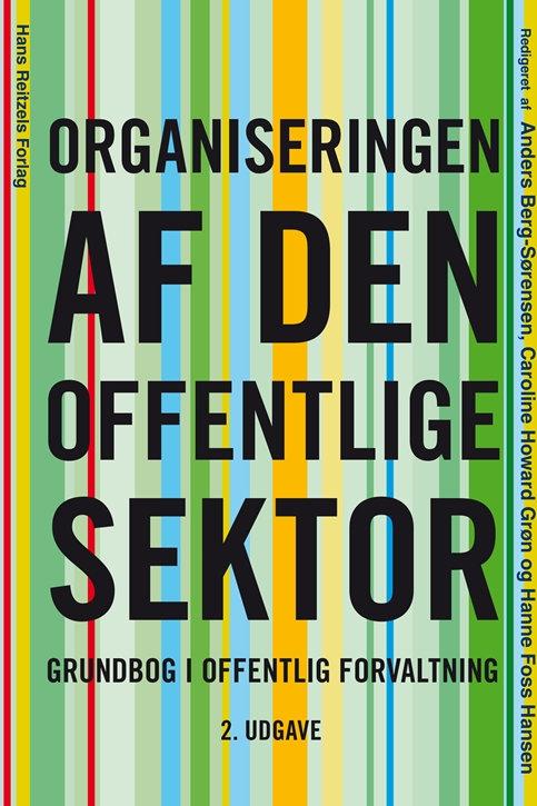 Anders Berg-Sørensen;Lotte Bøgh Andersen;Hanne Foss Hansen;Birgitta Gomez Nielse
