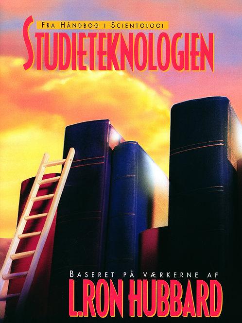 L. Ron Hubbard, Studieteknologien
