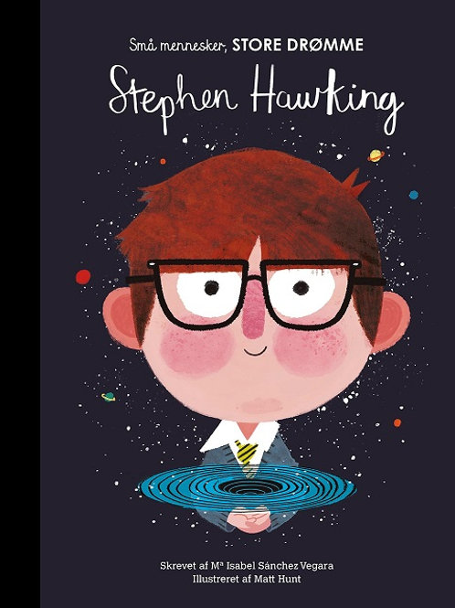 Stephen Hawking, Maria Isabel Sanchez Vegara