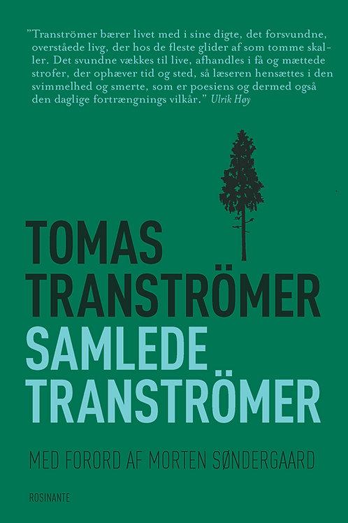 Tomas Tranströmer, Samlede Tranströmer, klassiker