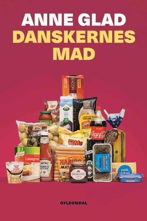 Anne Glad, Danskernes mad