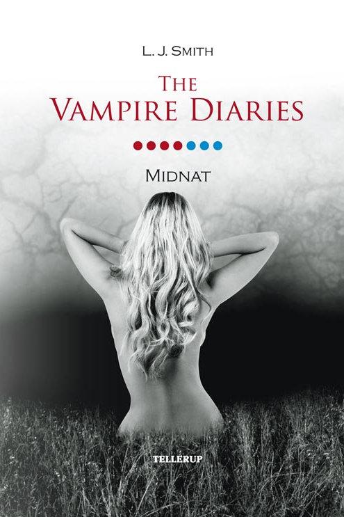L. J. Smith, The Vampire Diaries #7 Midnat