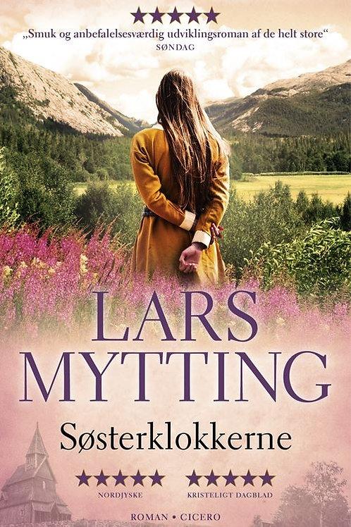 Lars Mytting, Søsterklokkerne