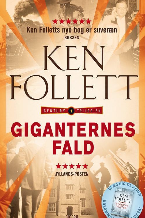 Ken Follett, Giganternes fald, pb