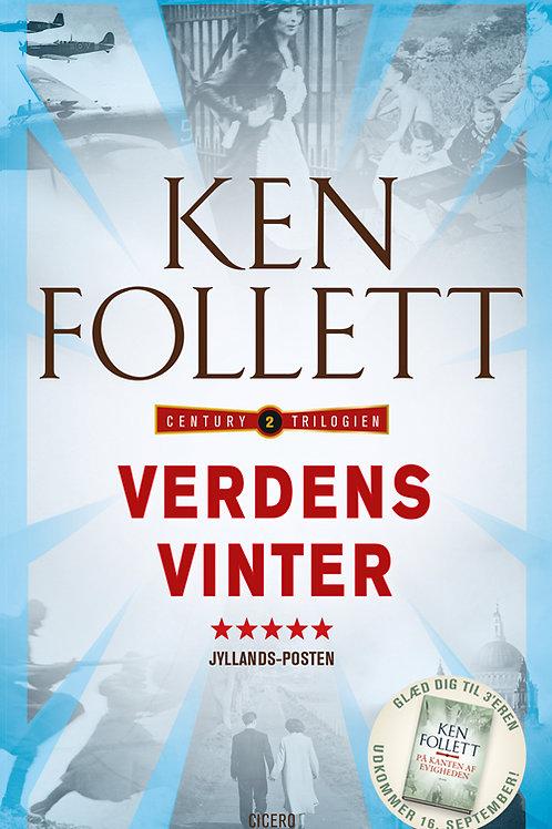 Ken Follett, Verdens vinter, pb