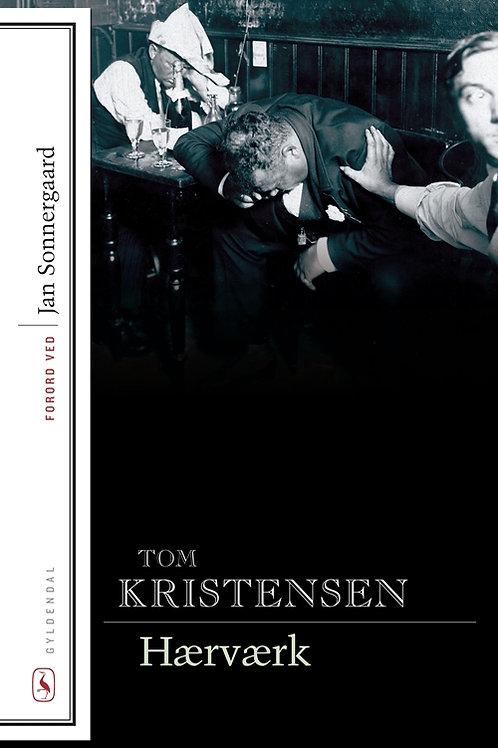 Tom Kristensen, Hærværk