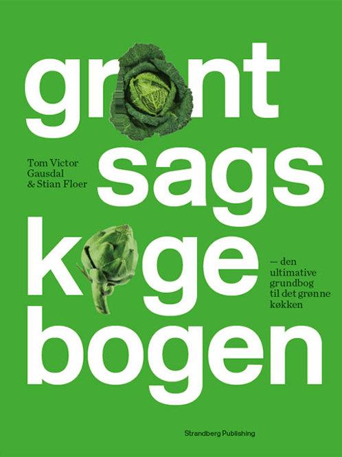 Grøntsagskogebogen, Tom Victor Gausdal og Stian Floer