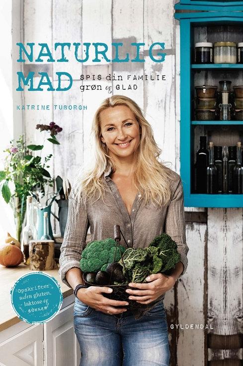 Katrine Tuborgh, Naturlig mad