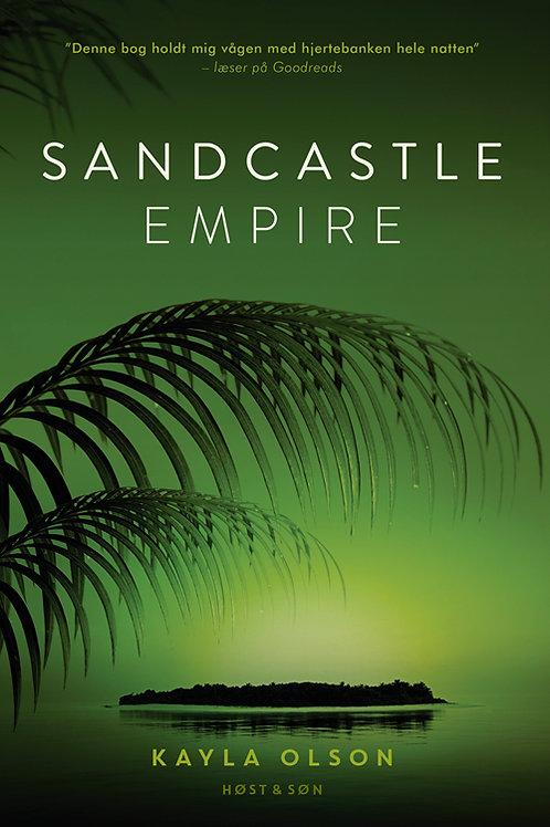 Kayla Olson, Sandcastle Empire