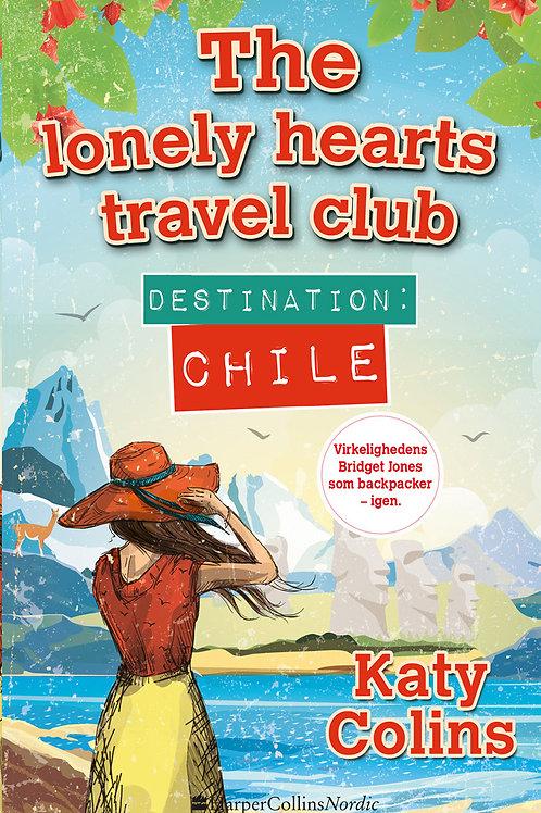 Katy Colins, Destination Chile