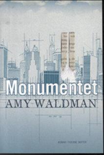 Amy Waldman, Monumentet