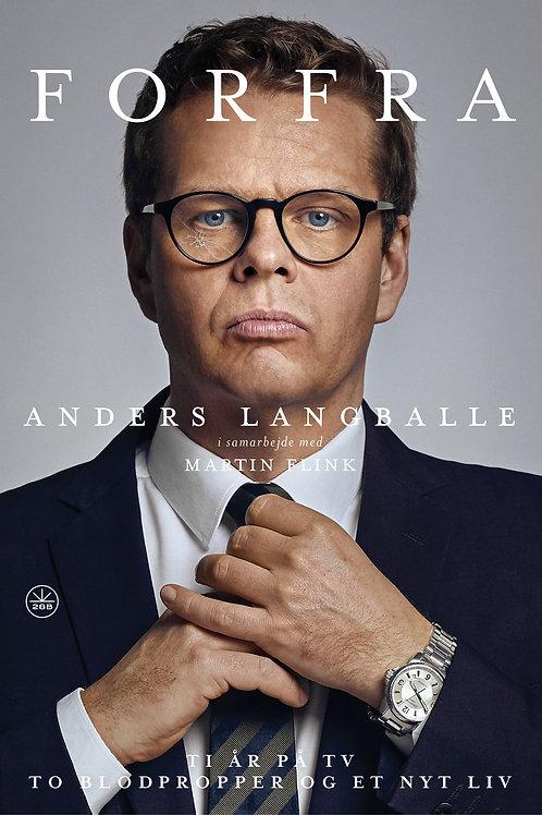 Anders Langballe i samarbejde med Martin Flink, FORFRA