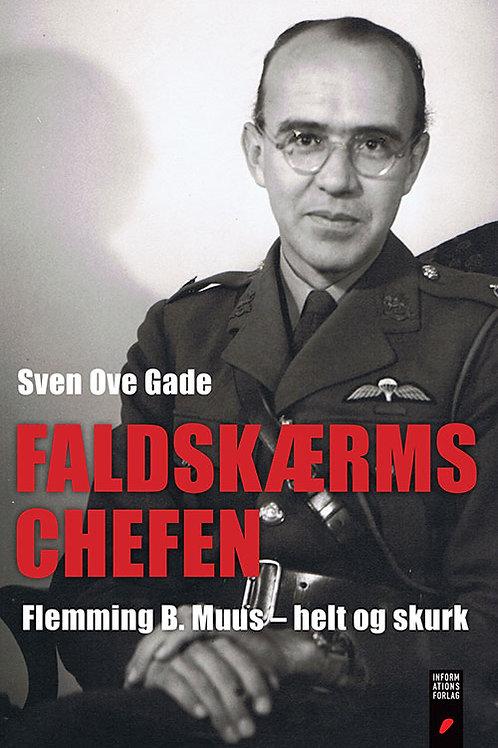 Sven Ove Gade, Faldskærmschefen