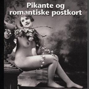 Karsten Kjer Michaelsen, Pikante og romantiske postkort 1880-1920