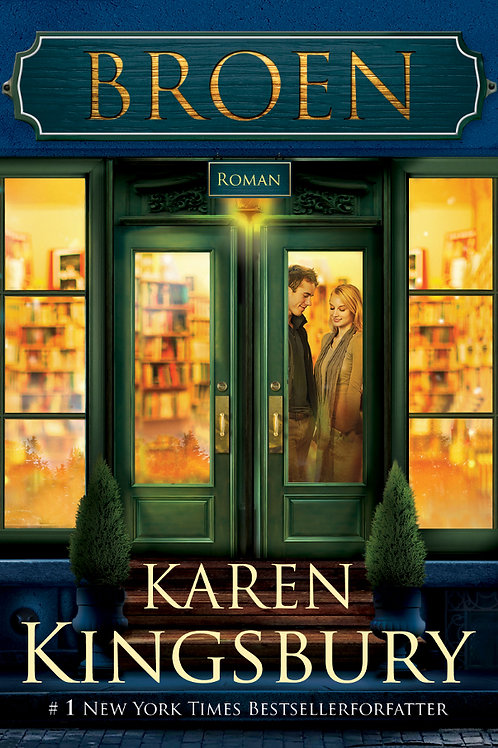 Karen Kingsbury, Broen