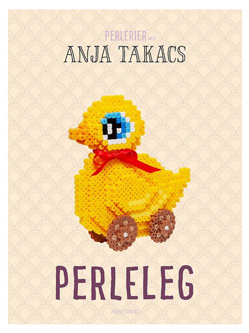 Anja Takacs, Perleleg
