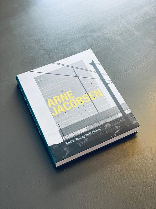 Kjeld Vindum, Carsten Thau, Arne Jacobsen