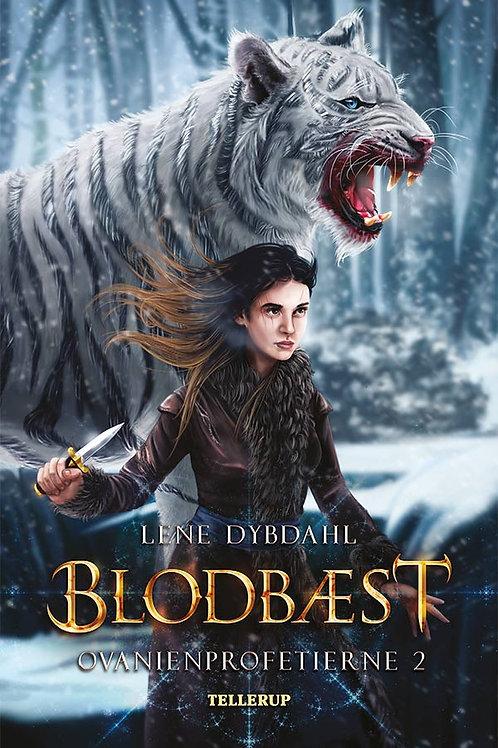 Lene Dybdahl, Ovanienprofetierne #2: Blodbæst