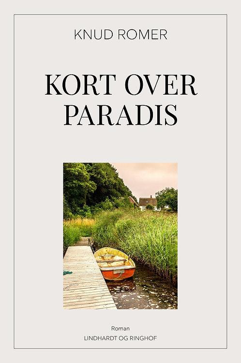 Knud Romer, Kort over Paradis