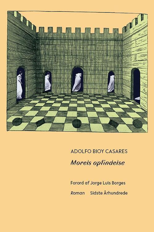 Adolfo Bioy Casares, Morels opfindelse
