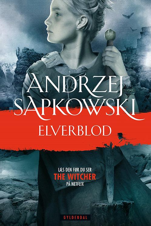 Andrzej Sapkowski, THE WITCHER 3