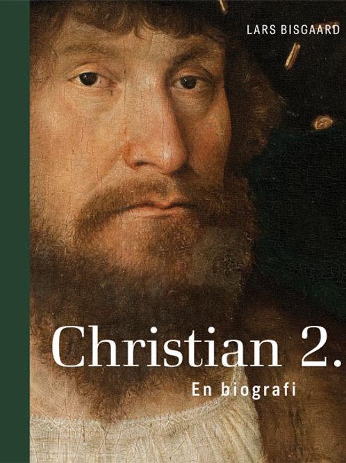 Lars Bisgaard, Christian 2.