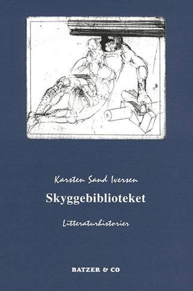 Karsten Sand Iversen, Skyggebiblioteket