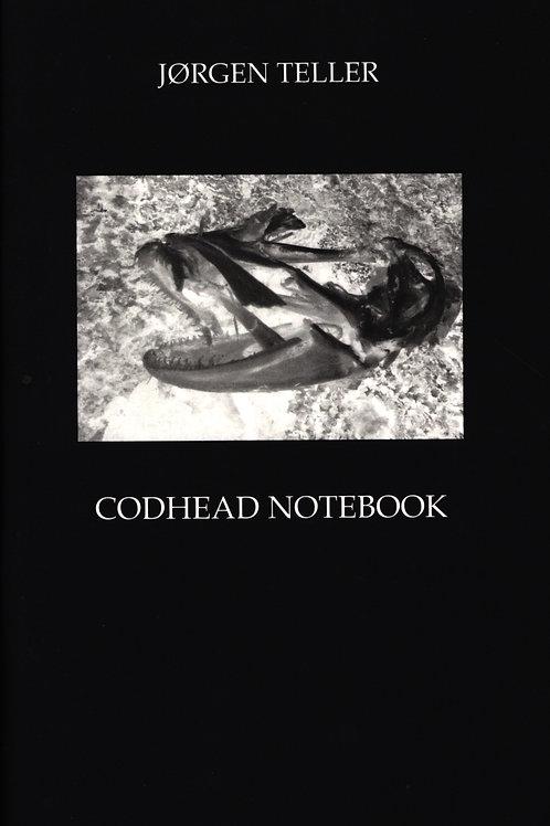Jørgen Teller, Codhead Notebook