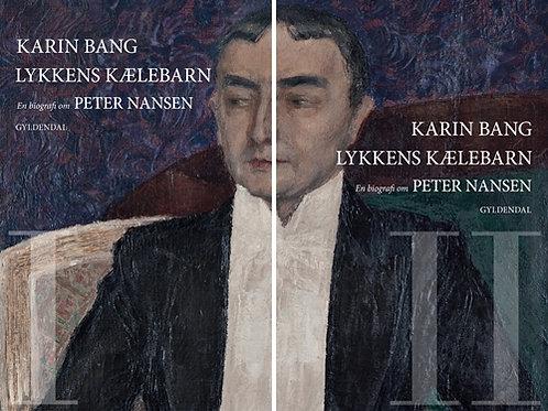 Karin Bang, Lykkens kælebarn 1-2