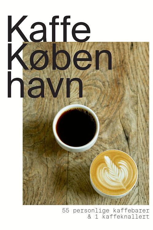 Anja Olsen, KaffeKøbenhavn