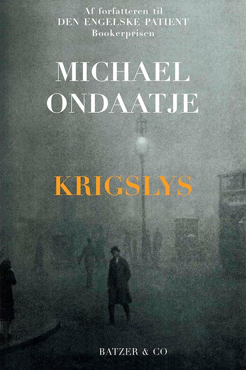 Krigslys, Michael Ondaatje