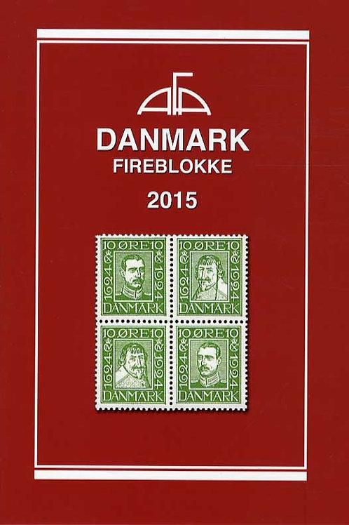 AFA Fireblokke 2015