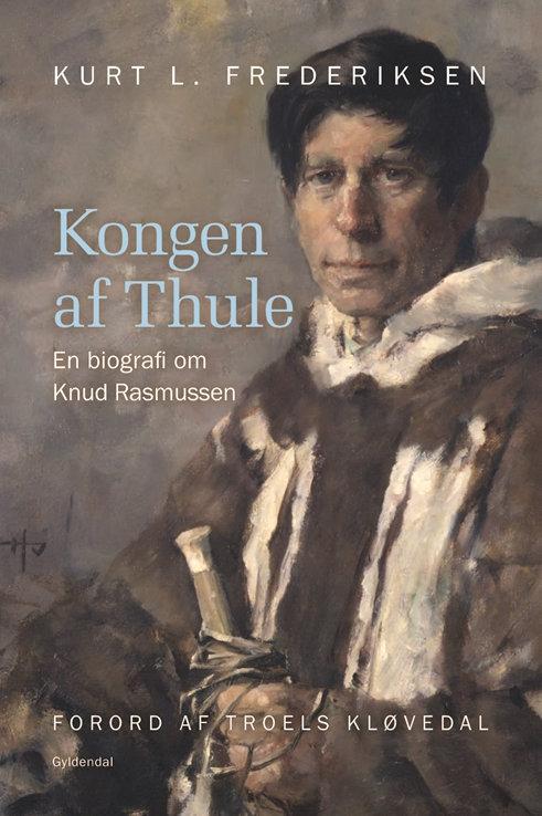 Kurt L. Frederiksen, Kongen af Thule