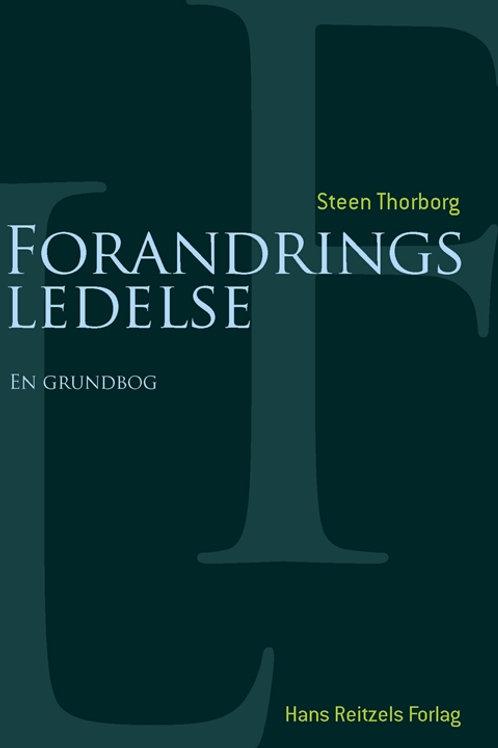 Steen Thorborg, Forandringsledelse