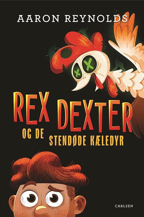 Aaron Reynolds, Rex Dexter og de stendøde kæledyr