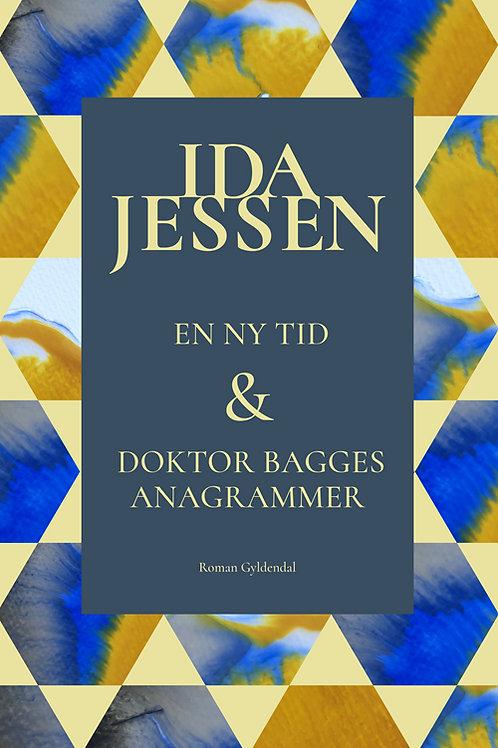 En ny tid & Doktor Bagges anagrammer