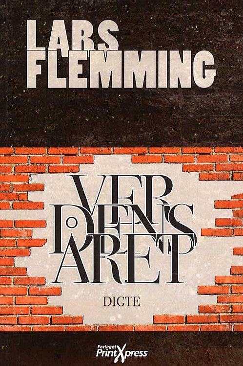 Lars Flemming, Verdensåret