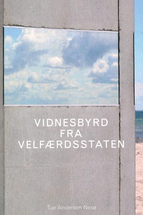 Tue Andersen Nexø, Vidnesbyrd fra velfærdsstaten