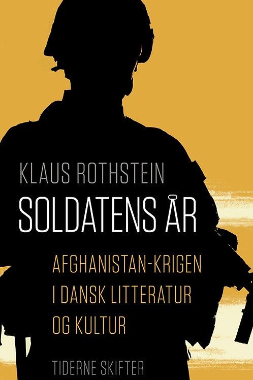 Klaus Rothstein, Soldatens år