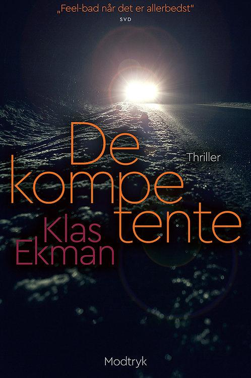 Klas Ekman, De kompetente