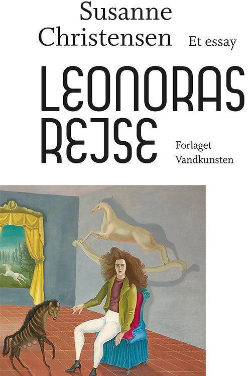 Susanne Christensen, Leonoras rejse