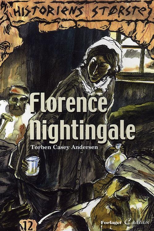 Andersen, Torben Casey, Florence Nightingale