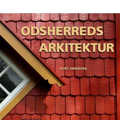 Kurt Sørensen, Odsherreds arkitektur