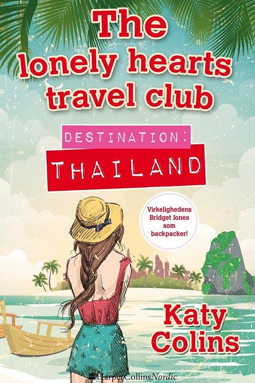 Katy Colins, Destination Thailand