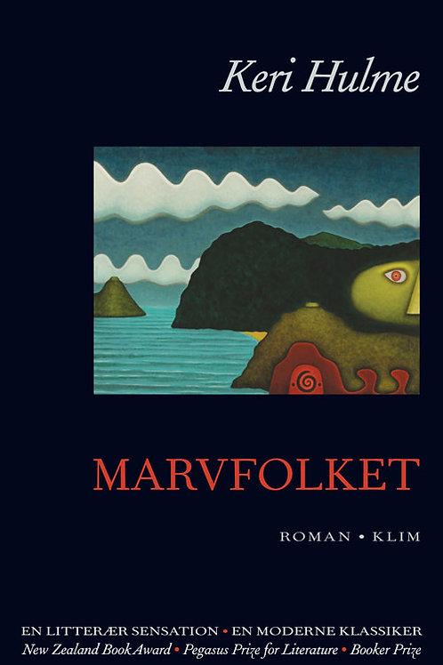 Keri Hulme, Marvfolket