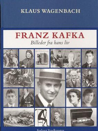 Klaus Wagenbach, Franz Kafka - Billeder fra hans liv