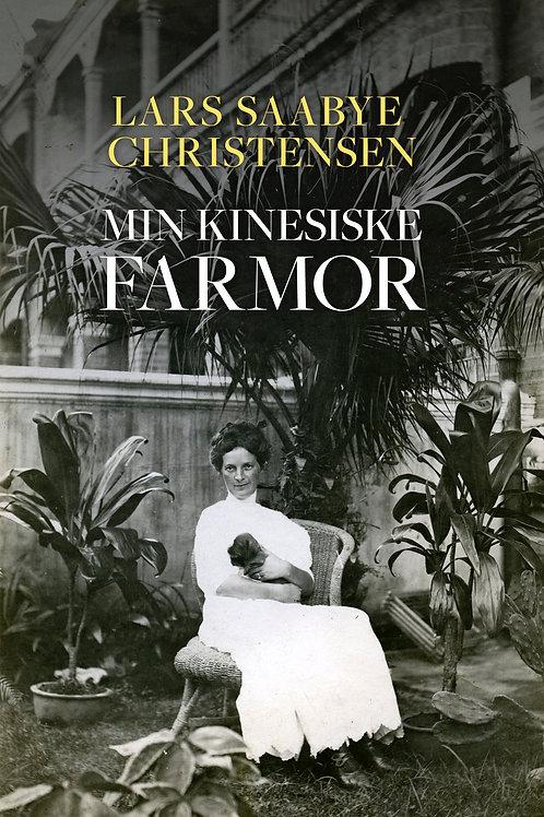 Lars Saabye Christensen, Min kinesiske farmor