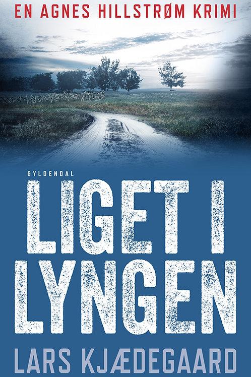 Lars Kjædegaard, Liget i lyngen