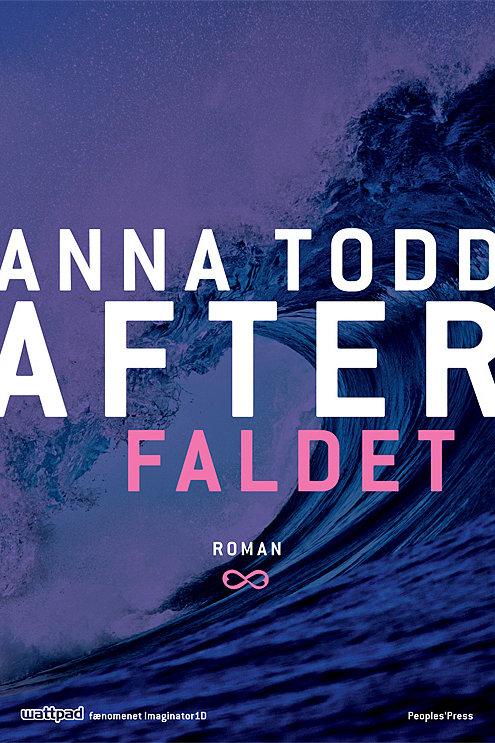 Anna Todd, After - Faldet