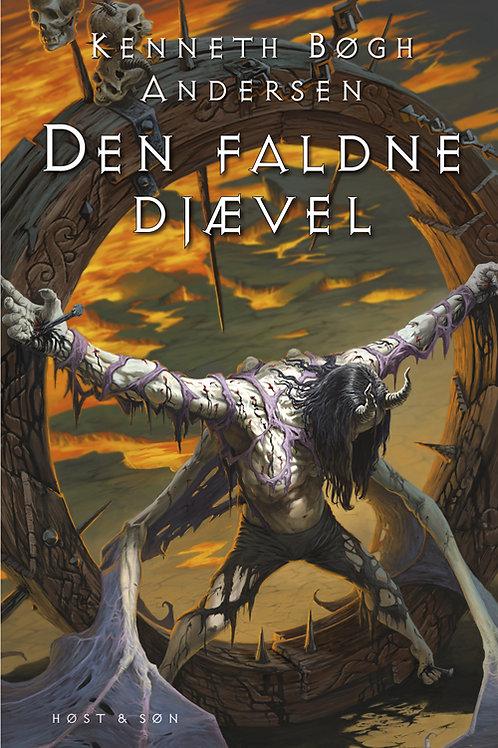 Kenneth Bøgh Andersen, Den faldne djævel